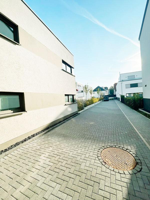 Projekt in Köln-Niehl abgeschlossen